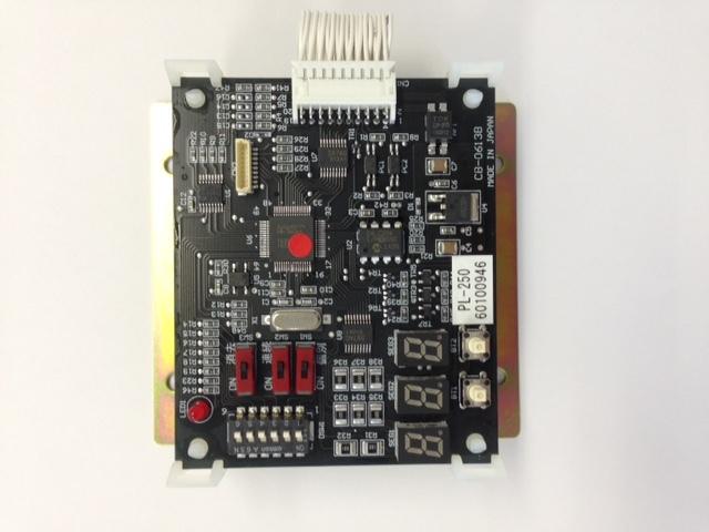 HID製リーダ対応スタンドアロン式Weigandコントローラ