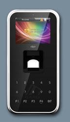 AC5100 偽造防止機能搭載指紋認証リーダ